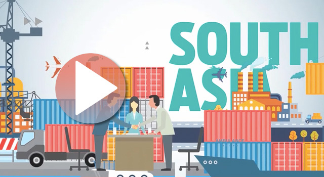 SOUTH ASIA SUBREGIONAL ECONOMIC COOPERATION (SASEC)