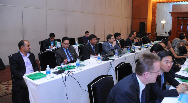 SASEC Trade Facilitation and Transport Working Group Meeting