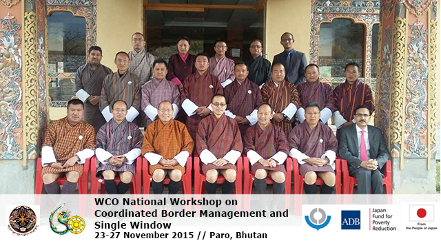 Finalization Workshop for the Feasibility Study of the Pilot Implementation of the Secure Cross-Border Transport Model between India and Bhutan