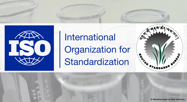 Bhutan Standards Bureau ISO and IEC 17025 Training