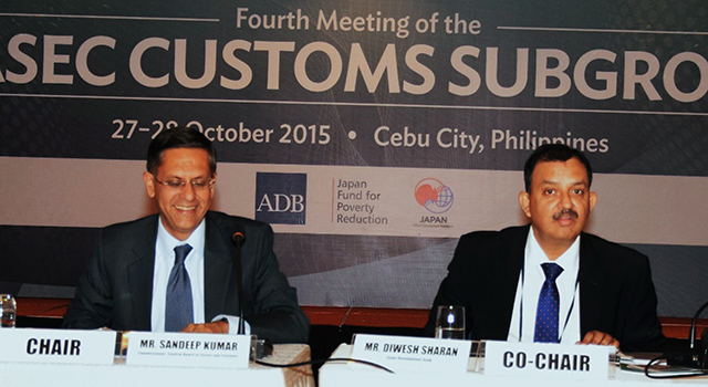 Fourth Meeting of the SASEC Customs Subgroup