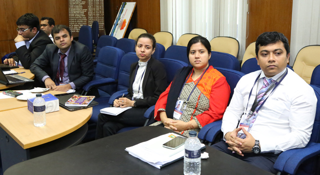 Bangladesh SASEC Vision Document National Consultation Workshop