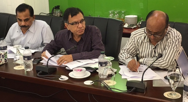 Bangladesh Ministry of Commerce and the Asian Development Bank conducted a national consultation meeting on sanitary and phytosanitary and technical barriers to trade