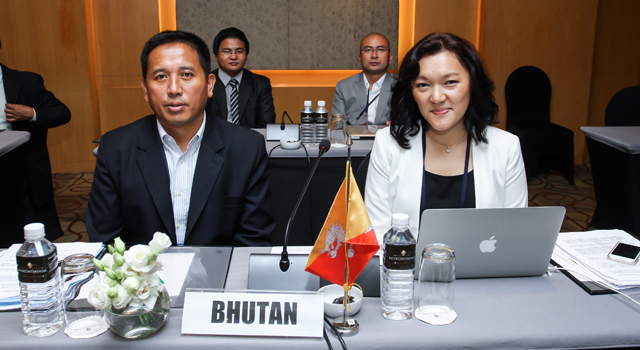 BIMSTEC Transport Connectivity Working Group Inception Meeting