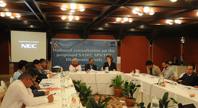Nepal Sanitary and Phytosanitary and Technical Barriers to Trade National Consultation