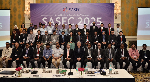 Second Regional Consultation Workshop on SASEC 2025