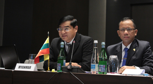 Third Meeting of the SASEC Customs Subgroup