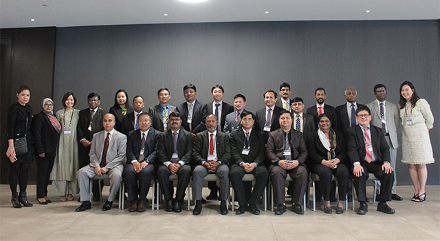 Eighth Meeting of the SASEC Customs Subgroup
