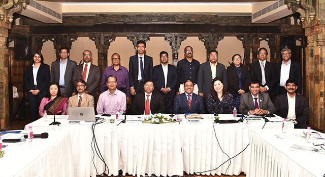 Stakeholder Workshop on SASEC Routes Initiative Study along the Kolkata to Dhaka Route