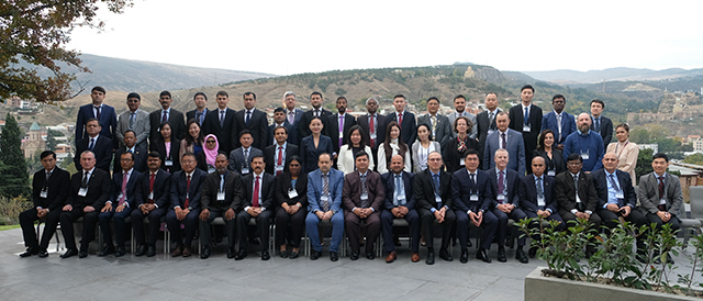 Eighth SASEC Customs Subgroup Meeting