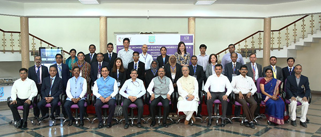 ADB-NACIN Workshop on Customs Valuation and Database Systems