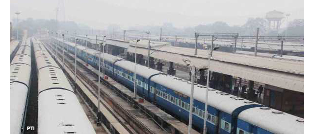 Nepal Approves Detailed Project Report for Planned Indo-Nepal Railway