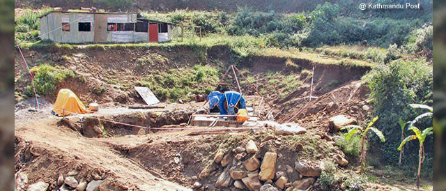 SASEC Microhydro Project Nears Completion in Nepal