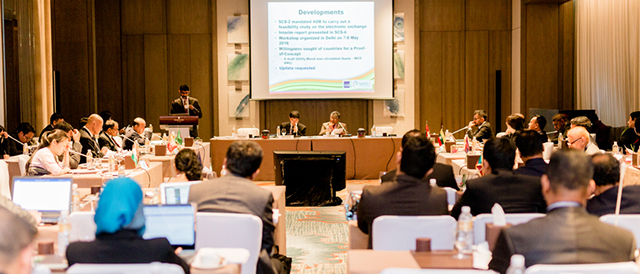 Seventh SASEC Customs Subgroup Meeting