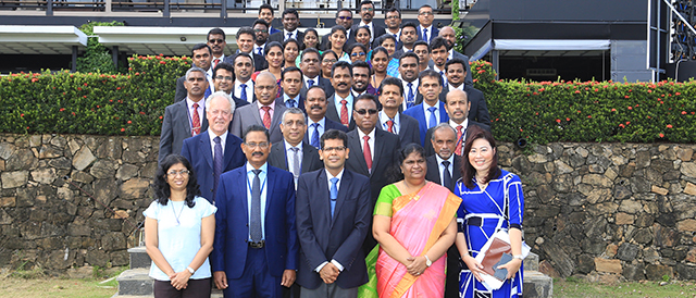 Sri Lanka: National Workshop on Developing a Post-Clearance Audit System