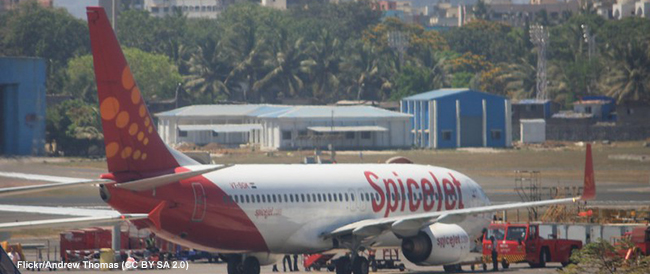 India, SpiceJet Multimodal Transport Project Carries Cargo from Dhaka to Spain
