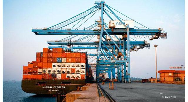 5-year Sagar Mala Project to Help Reduce Logistics Cost