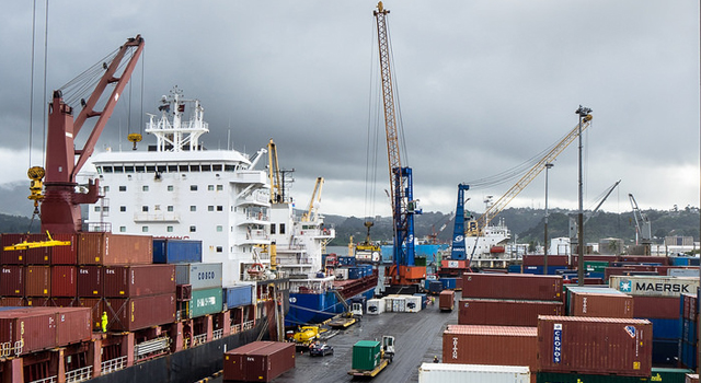 ADB Blog: What Multimodal Parks Can Do for Logistics in