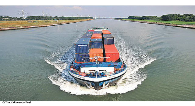 Commentary: Let's Set Sail | News | South Asia Subregional