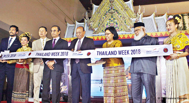 Bangladesh to Sign Free Trade Agreement with Thailand | News | South