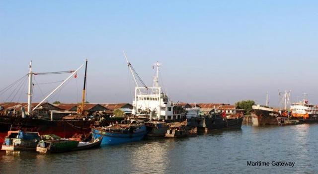 India to Begin Operating Myanmar's Sittwe Port | News